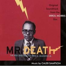 Mr. DEATH - Soundtrack - Caleb Sampson