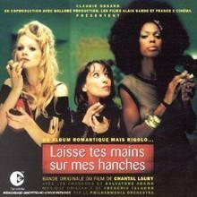 LAISSE TES MAINS SUR MES HANCHES - Soundtrack
