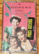 ANDREWS SISTERS - Collectors Series