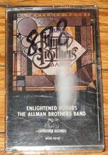 ALLMAN BROTHERS - Enlightened Rogues 11853