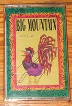 BIG MOUNTAIN - Wake Up