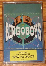 BINGOBOYS - The Best Of