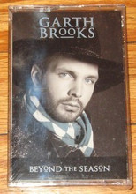 BROOKS, GARTH - Beyond The Season