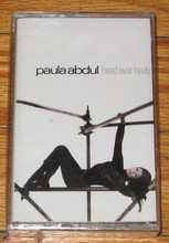 ABDUL, PAULA - Head Over Heels