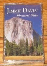 DAVIS, JIMMY - Greatest Hits