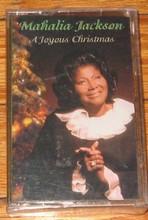 JACKSON, MAHALIA - A Joyous Christmas