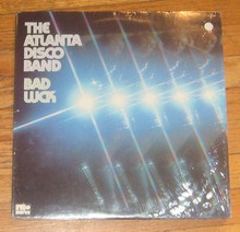 ATLANTA DISCO BAND - Bad Luck