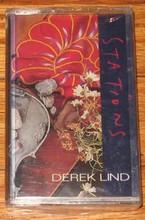 LIND, DEREK - Stations