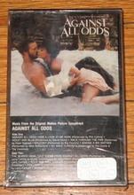 AGAINST ALL ODDS - Soundtrack