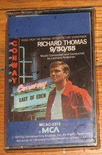 9/30/55 - Soundtrack - Richard Thomas 12475