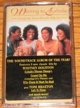 WAITING TO EXHALE - Soundtrack Whitney Houston