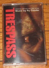 TRESPASS - Soundtrack - Ry Cooder