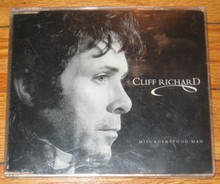 RICHARD, CLIFF - Misunderstood Man