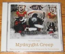 TERRORDOME - Mydnyght Creep