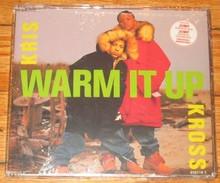 KRIS KROSS - Warm It Up / Jump