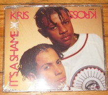 KRIS KROSS - It's A Shame / Jump