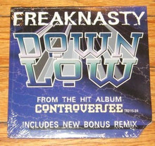 FREAKNASTY - Down Low