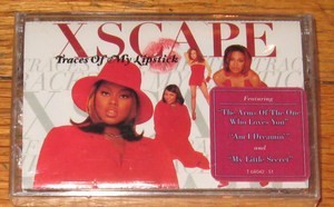 XSCAPE - Traces Of My Lipstick - The Winnipeg Record & Tape Co.