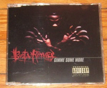 RHYMES, BUSTA - Gimme Some More