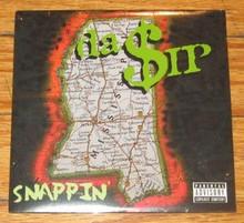 DA SIP - Snappin'
