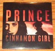 PRINCE - Cinnamon Girl
