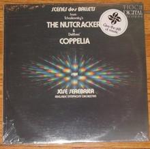 ADELAIDE SYMPHONY - Nutcracker / Coppelia