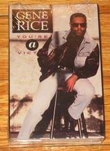 RICE, GENE - You're a Victim