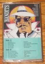 BANDITS - Various Reggae Artists