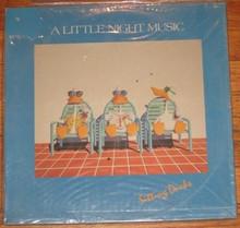 A LITTLE NIGHT MUSIC - Sitting Ducks
