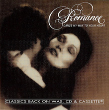ROMANCE - Dance My Way Back To Your Heart