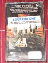 SOUP FOR ONE - Soundtrack