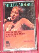 MOORE, MELBA - Dancin' With