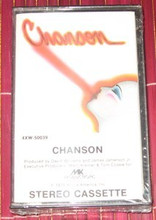 CHANSON - Self Titled