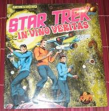 STAR TREK - In Vino Veritas