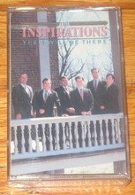 INSPIRATIONS, THE - Yes I Will Be There