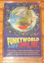 LIPPS INC. - Funkworld The Best Of