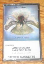 STEWART, AMII - Paradise Bird   CS