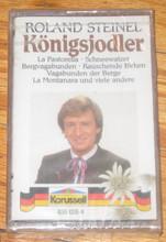 STEINEL, ROLAND - Konigsjodler