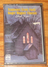 FORD, TENNESSEE ERNIE/ ROBERT WAGNER CHORALE - Silent Night