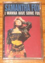 FOX, SAMANTHA - I Wanna Have Some Fun