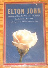 JOHN, ELTON - Candle In The Wind 1997