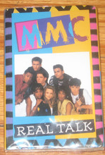 MMC - Real Talk   - Mickey Mouse Club