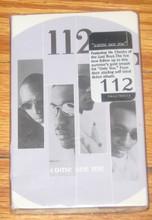 112 - Come See Me