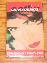 DENNIS, CATHY - Touch Me