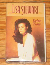 STEWART, LISA - Drive Time