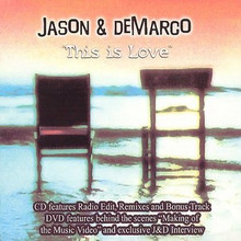 JASON & DEMARCO - This Is Love
