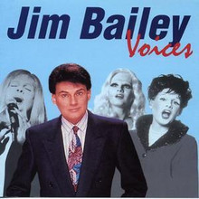 BAILEY , JIM - Voices