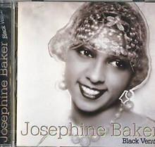 BAKER, JOSEPHINE - Black Venus