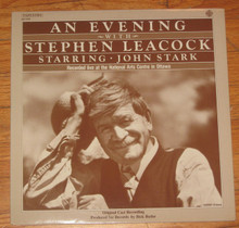 AN EVENING WITH STEPHEN LEACOCK - John Stark 15512