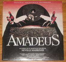 AMADEUS - Soundtrack